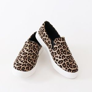 reign cheetah print sneakers